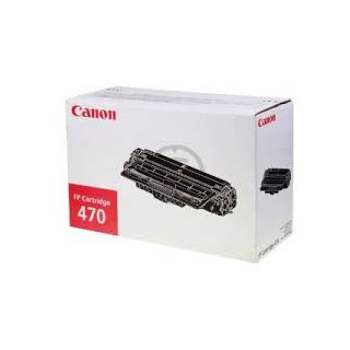 Canon Toner Noir FP 470 réf. 1515B001 pour imprimante FP470