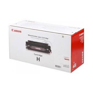 Canon Toner Noir H réf. GP 160 réf. 1500A003 1000g pour imprimante GP 160. 160F. LBP 1610