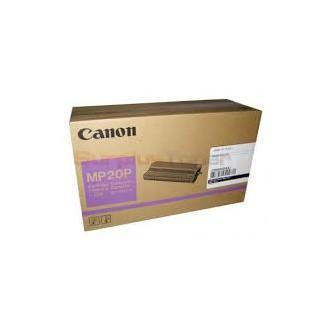 Canon Toner Noir MP 20 P réf. 3708A002 réf. 3708A003 1550g pour imprimante MP 50. 60. 70. 80. 90