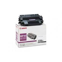 Canon Toner Noir MP 40 réf. 3710A001 pour imprimante FP 300