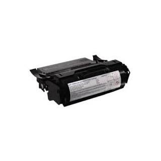 Cartouche de toner Dell 5350dn Noir Return HC 30k (593-11052) pour imprimante Dell 5350dn