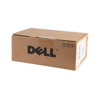 Cartouche de toner Dell 2335dn Noir HC 6k (HX756) pour imprimante Dell 2335dn