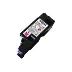 Cartouche de toner Dell C17XX (MHT79)Magenta LC pour imprimante Dell 17xx, 1250, 135x