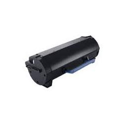 Cartouche de toner Dell 5460dn Noir 45k extra HC (593-11186) pour imprimante Dell B5460dn, B5465dnf