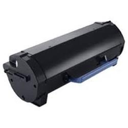 Cartouche de toner Dell B2360d (593-11167) Return Noir 8,5k HC pour imprimante Dell B2360d, 2360dn, B3460dn, 3465dnf
