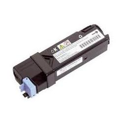 Cartouche de toner Dell Noir HC pour imprimante Dell 2130cn, 2135cn