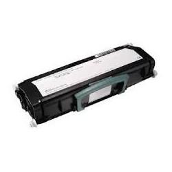 Cartouche de toner Dell 2230d Noir LC 3,5k (593-10500) pour imprimante Dell 2230d