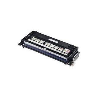 Cartouche de toner Dell 3110cn Noir 5k LC (593-10169) pour imprimante Dell 3110cn, 3115cn