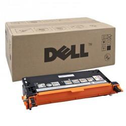 Cartouche de toner Dell 3110cn Noir HC 8k (593-10170) pour imprimante Dell 3110cn, 3115cn
