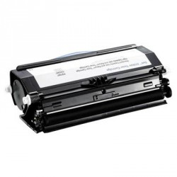 Cartouche de toner Dell 3330dn Return Noir LC 7k (593-10841) pour imprimante Dell 3330dn