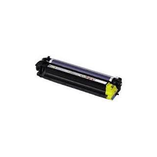 Tambour Dell 5130cdn Jaune 20k (X951N) pour imprimante Dell 5130cdn