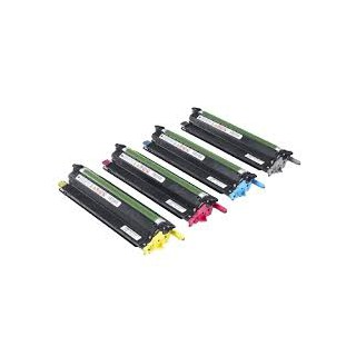 Tambour Dell (724-10352) 60k pour imprimante Dell C3760, C3765