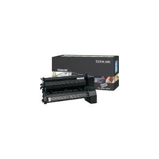 15G041K Toner Noir pour imprimante Lexmark C752/n/dn/dtn/e