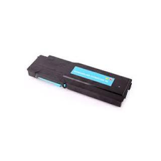 Cartouche de toner Dell C3760n Cyan 9k XHC (593-11122) pour imprimante Dell C3760n, C3760dn, C3765dnf