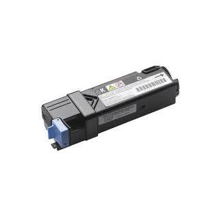 Cartouche de toner Dell 1320cn Noir HC 2k (DT615) pour imprimante Dell 1320cn