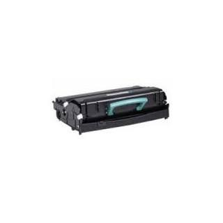 Cartouche de toner Dell 2330d Return 2k LC (PK492) pour imprimante Dell 2330d, 2330dn