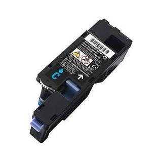 Cartouche de toner Dell C1660w (DWGCP) Cyan pour imprimante Dell C1660w