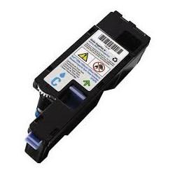 Cartouche de toner Dell C17XX (XKP2P) Noir LC pour imprimante Dell 17xx, 1250, 135x