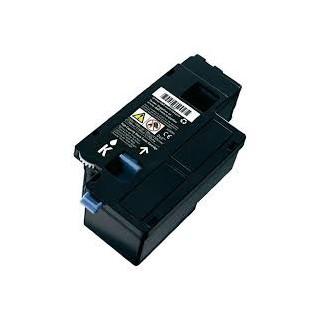 Cartouche de toner Dell C17XX (J95NM) Jaune LC pour imprimante Dell 17xx, 1250, 135x