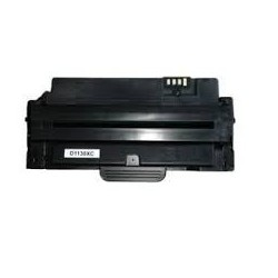Cartouche de toner Dell 1130 Noir HC 2,5k (593-10961) pour imprimante Dell 1130, 1130n, 1133, 1135n