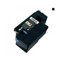 Cartouche de toner Dell 1350cnw Noir 2k HC (3K9XM) pour imprimante Dell 1350cnw, 1250c, 1355, C1760, C1765