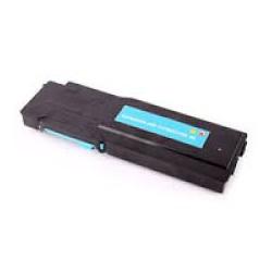 Cartouche de toner Dell C3760n Cyan 5k HC (593-11118) pour imprimante Dell C3760n, C3760dn, C3765dnf