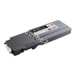Cartouche de toner Dell C3760n Noir 7k HC (593-11115) pour imprimante Dell C3760n, C3760dn, C3765dnf