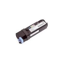 Cartouche de toner Dell 2130cn Cyan HC 2,5k (593-10313) pour imprimante Dell 2130cn, 2135cn