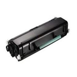 Cartouche de toner Dell 3335dn Return Noir HC 14k (593-11056) pour imprimante Dell 3335dn
