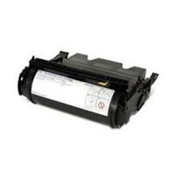 Cartouche de toner Dell 5210n Return Noir LC 10k (595-10010) pour imprimante Dell 5210n, 5310n