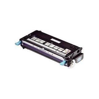 Cartouche de toner Dell 3130cn Cyan HC 9k (593-10290) pour imprimante Dell 3130cn