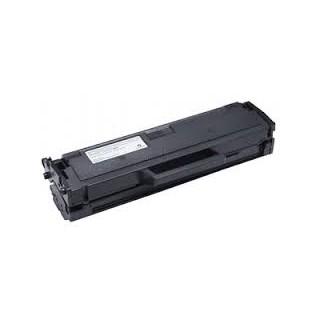 Cartouche de toner Dell 1160 Noir 1,5k (593-11108) pour imprimante Dell B1160, B1165