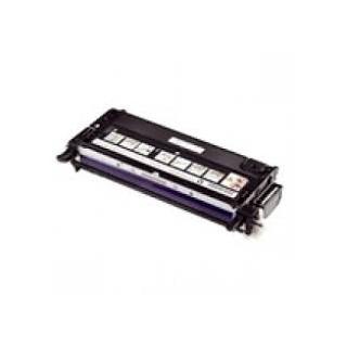 Cartouche de toner Dell 2145cn Noir HC 5,5k (593-10368) pour imprimante Dell 2145cn