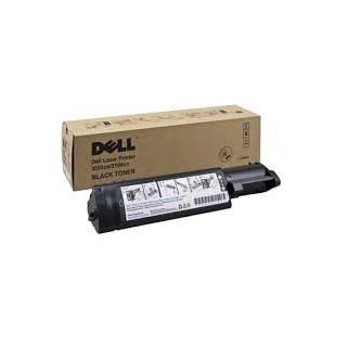 Cartouche de toner Dell 3000cn Noir HC 4k (593-10067) pour imprimante Dell 3000cn, 3100cn