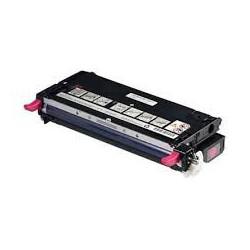 Cartouche de toner Dell 3110cn Magenta LC 4k (593-10167) pour imprimante Dell 3110cn, 3115cn