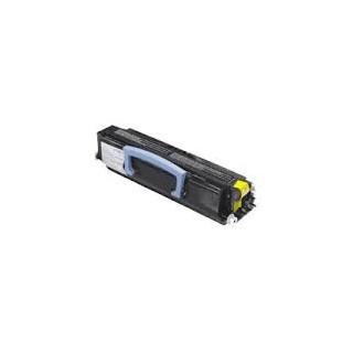 Cartouche de toner Dell 1720 Return Noir HC 6k (593-10237) pour imprimante Dell 1720, 1720n, 1720dn