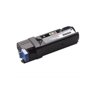 Cartouche de toner Dell 2150cn Noir HC 3k (593-11040) pour imprimante Dell 2150cn, 2150cdn