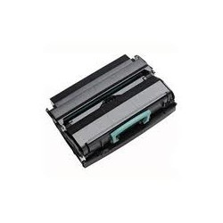 Cartouche de toner Dell 2330d Return HC 6k (593-10335) pour imprimante Dell 2330D, 2330DN, 2350, 2350dn