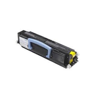 Cartouche de toner Dell 1720 Return Noir LC 3k (593-10238) pour imprimante Dell 1720, 1720n