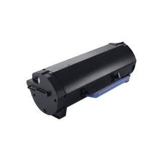 Cartouche de toner Dell 5460dn Noir 6k (593-11187) (GDFKW) pour imprimante Dell B5460dn, B5465dnf