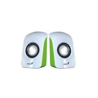 SPU-115 - 2 Enceintes USB (Speakers 2.0) Genius