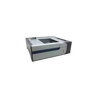 CE522-67901 Bac d'Alimentation (bac 3) 500 feuilles imprimante HP Color Laserjet séries CP3525 CM3530