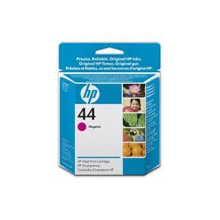 51644ME Encre Magenta (HP n° 44) pour traceur HP Designjet 230 330 430