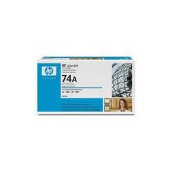 92274A Toner Noir (HP 74A) pour imprimante HP Laserjet 4L, 4ML, 4P, 4MP