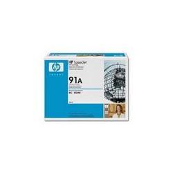 92291A Toner Noir (HP 91A) pour imprimante HP Laserjet IIISI, 4SI, 4SI MX