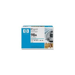 92298A Toner Noir (HP 98A) pour imprimante HP Laserjet 44M4+4M+55M5N