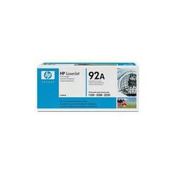 C4092A Toner Noir (HP 92A) imprimante HP Laserjet 1100 3200