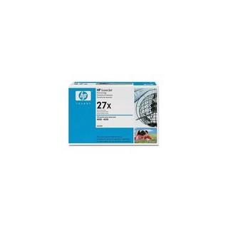 C4127X Toner Noir (HP 27X) imprimante HP Laserjet 4000 4050