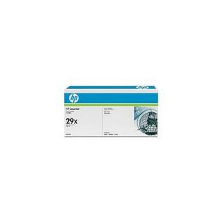 C4129X Toner Noir (HP 29X) imprimante HP Laserjet 5000, 5100