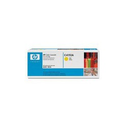 C4152A Toner Jaune imprimante HP Color Laserjet 8500 8550